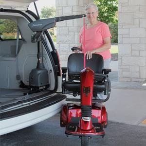 Autolifts & Vehicle Modification