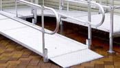 Ramps & Handrails