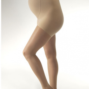 Jobst Ultrasheer 15-20 mmHg Maternity Pantyhose-0