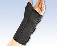 prolite wrist brace w abductated thumb
