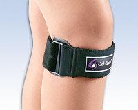 Gelband Universal Knee Strap-0