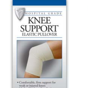 Knee Support Elastic Pullover-0