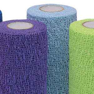 "Coflex Color Pack 2"" X 5YDS-0"