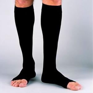 Jobst Men's 30-40 mmHg Knee High Compression Socks