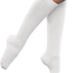 SIGVARIS Casual Cotton 15-20mmHg Knee High-0