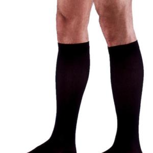 SIGVARIS Cotton 30-40mmHg Knee High-0