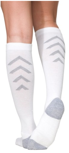 SIGVARIS Athletic Recovery 15-20mmHg Knee High-0