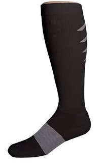 SIGVARIS Athletic Recovery 15-20mmHg Knee High-164