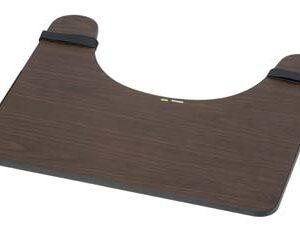Hardwood Wheelchair Tray-0