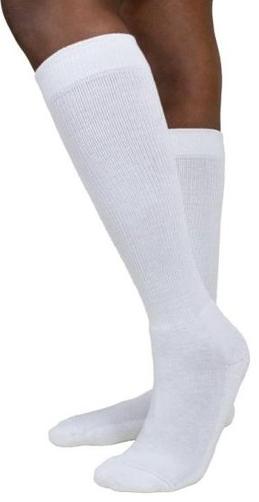SIGVARIS Diabetic 18-25mmHg Knee High (For Men)-1581