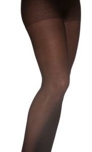 SIGVARIS EverSheer 20-30mmHg Pantyhose Open Toe-0
