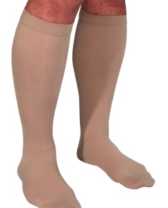 SIGVARIS Select Comfort 30-40mmHg Knee High (For Men)-0