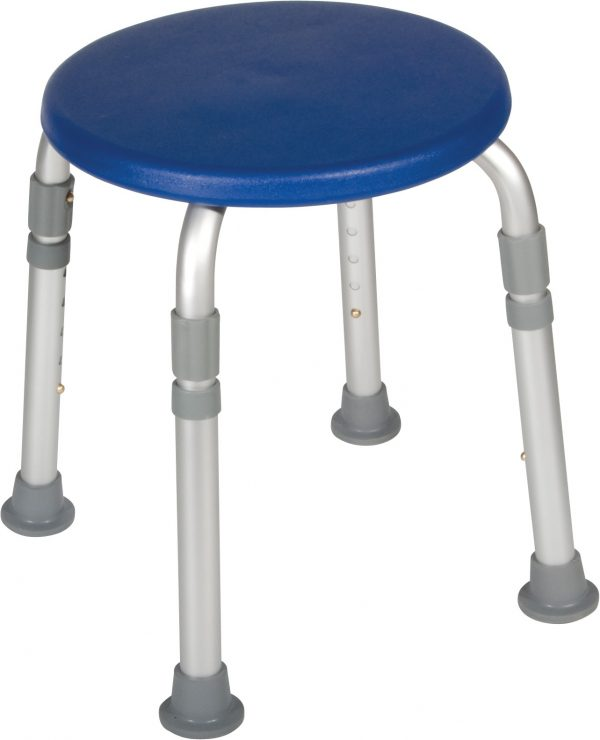 Bath Stool (Multiple Colors)-392