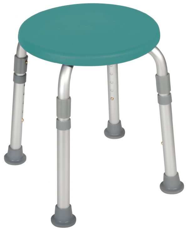 Bath Stool (Multiple Colors)-393
