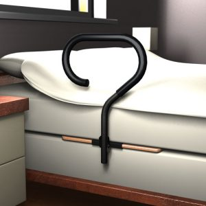 Bed Cane with Organizer-0