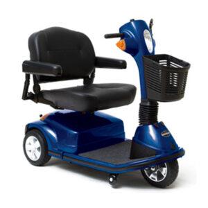 Maxima 3 Wheel Motor Scooter