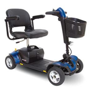 Go-Go Sport 4 Wheel Scooter