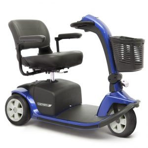 Victory 10 3 Wheel Scooter
