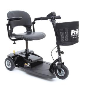 Go-Go ES2 3-Wheel Scooter