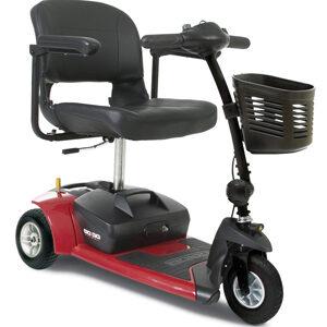 Go-Go Ultra X 3 Wheel-0