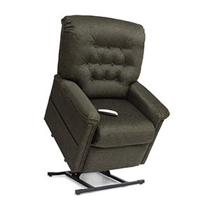 LC-358 Recliner & Lift Chair
