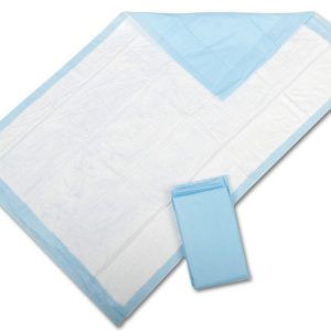 Protection Plus Fluff-filled Underpads (25 pack)