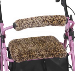 Seat & Back Cover (Cheetah)-0