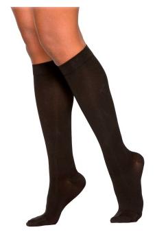 SIGVARIS Cotton 20-30mmHg Knee High-178