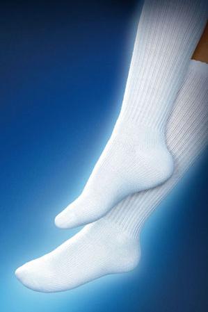 JOBST Women's Knee Length Socks