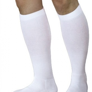 SIGVARIS Diabetic Knee High Socks For Men