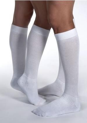 Jobst 15-20 mmHg Knee High Compression Socks