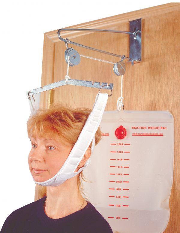 Cervical Traction Set-0