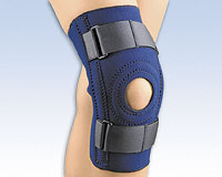 Safe-T-Sport Stabilizing Knee Support-0