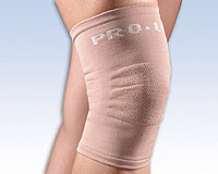 prolite knit knee support