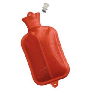 Rubber Water Bottle-0