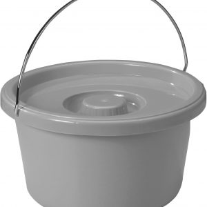 Commode Bucket w/ Handle-0