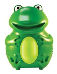 Pediatric Frog Nebulizer