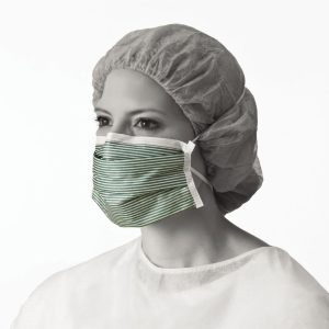 Flat Fold Respirator Masks-0