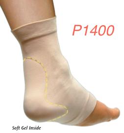 Visco-GEL Ankle Protection Sleeves-0