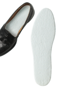 Sockless Terry-Comfort Insoles-0