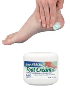 Deep-Healing Foot Cream-0