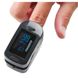 Two-Display Mode Pulse Oximeter-0