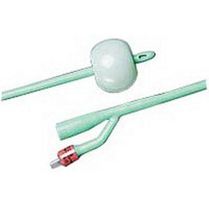 Foley Catheter 24 Fr. 5cc Balloon-0