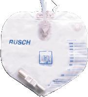 Rusch Urinary Drain Bag-0