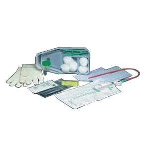 Bard Medical Catheterization Tray-0