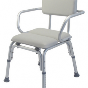 Padded Bath Seat With Support