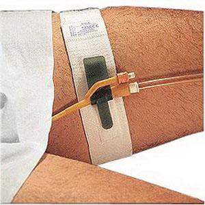 Foley Catheter Tube Holder-0