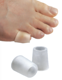 Visco-GEL Little Toe Sleeves-0