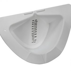 Toilet Specimen Measurer