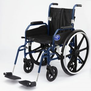 Hybrid 2 Transport/Wheelchair